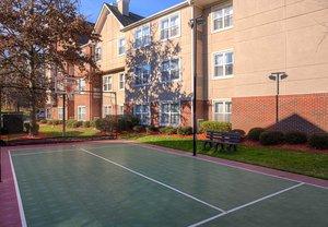 Fitness/ Exercise Room - Residence Inn by Marriott Franklin