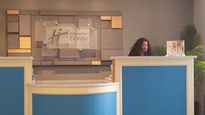 Lobby - Holiday Inn Express East Harrisburg