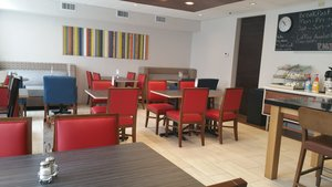 Restaurant - Holiday Inn Express East Harrisburg