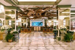 Lobby - Park MGM Resort & Casino Las Vegas