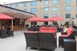 Bar - Crowne Plaza Hotel Northbrook