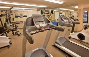 Recreation - Candlewood Suites Overland Park