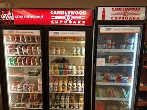 proam - Candlewood Suites West Des Moines
