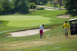 Golf - Candlewood Suites West Des Moines