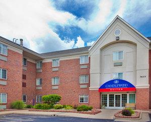 Exterior view - Candlewood Suites West Des Moines