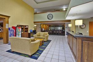 Lobby - Holiday Inn Express North Huntingdon