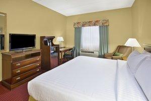 Room - Holiday Inn Express North Huntingdon