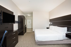 Room - Holiday Inn Express Hotel & Suites Fort Collins