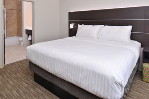 Suite - Holiday Inn Express Hotel & Suites North Padre Island Corpus Christi