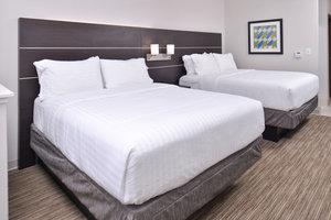 Room - Holiday Inn Express Hotel & Suites North Padre Island Corpus Christi