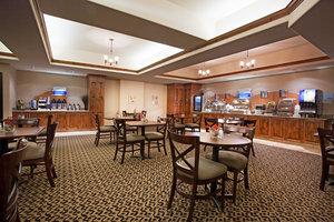 Restaurant - Holiday Inn Express Hotel & Suites Silt