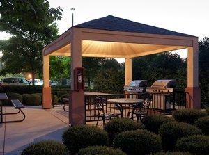 proam - Candlewood Suites Huntsville