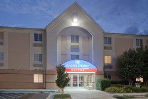 Exterior view - Candlewood Suites Huntsville