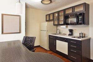 Room - Candlewood Suites Huntsville