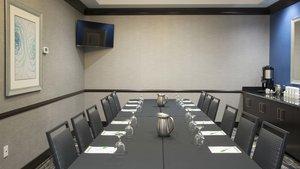 Meeting Facilities - Holiday Inn Airport Indianapolis