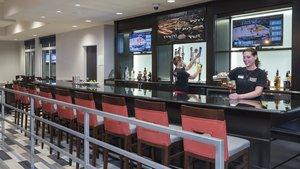 Bar - Holiday Inn Airport Indianapolis