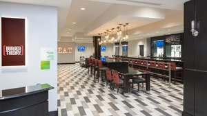 Restaurant - Holiday Inn Airport Indianapolis