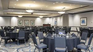 Ballroom - Holiday Inn Airport Indianapolis