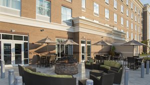 Exterior view - Holiday Inn Airport Indianapolis