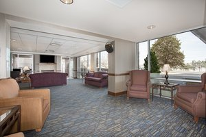 Lobby - Holiday Inn Express Boulder