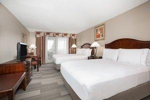 Room - Holiday Inn Express Boulder