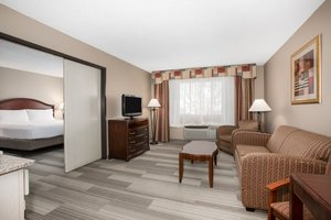 Room - Holiday Inn Express Boulder