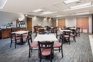Restaurant - Holiday Inn Express Boulder