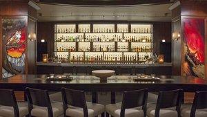 Bar - InterContinental Hotel Toronto