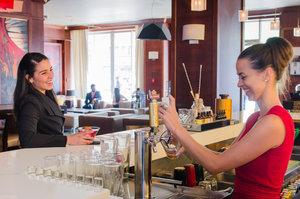 Restaurant - InterContinental Hotel Toronto