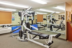 Fitness/ Exercise Room - Candlewood Suites Gwinnett Place Duluth