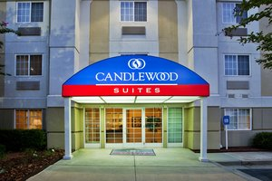 Exterior view - Candlewood Suites Gwinnett Place Duluth