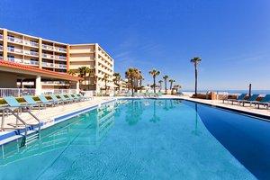 Pool - Holiday Inn Hotel & Suites Daytona Beach