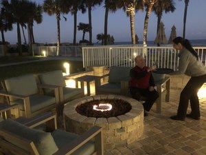 Lobby - Holiday Inn Hotel & Suites Daytona Beach