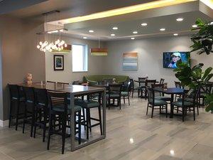 Restaurant - Holiday Inn Hotel & Suites Daytona Beach
