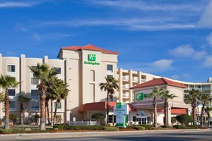 Exterior view - Holiday Inn Hotel & Suites Daytona Beach