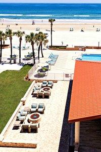 Beach - Holiday Inn Hotel & Suites Daytona Beach