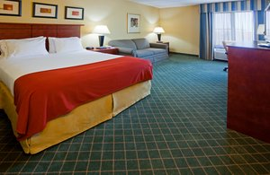 Room - Holiday Inn Express Hotel & Suites Coon Rapids