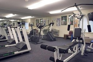 Fitness/ Exercise Room - Candlewood Suites Pittsburgh