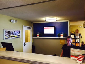 Lobby - Candlewood Suites Pittsburgh