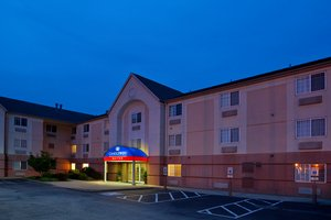 Exterior view - Candlewood Suites Pittsburgh