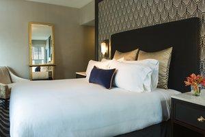 Suite - Kimpton Hotel Allegro Chicago
