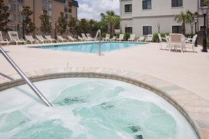 Pool - Staybridge Suites Lafayette