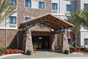 Exterior view - Staybridge Suites Lafayette