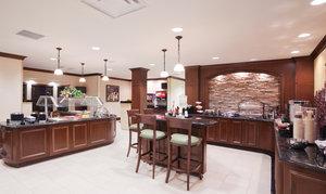 Restaurant - Staybridge Suites Lafayette