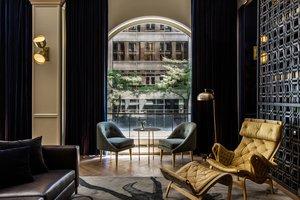 Exterior view - Kimpton Gray Hotel Loop Chicago