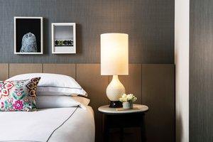 Room - Kimpton Gray Hotel Loop Chicago