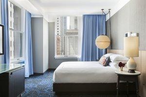 Suite - Kimpton Gray Hotel Loop Chicago