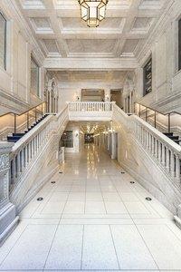 Lobby - Kimpton Gray Hotel Loop Chicago