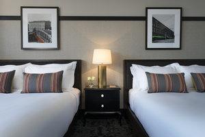 Room - Kimpton Journeyman Hotel Downtown Milwaukee