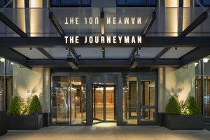 Exterior view - Kimpton Journeyman Hotel Downtown Milwaukee